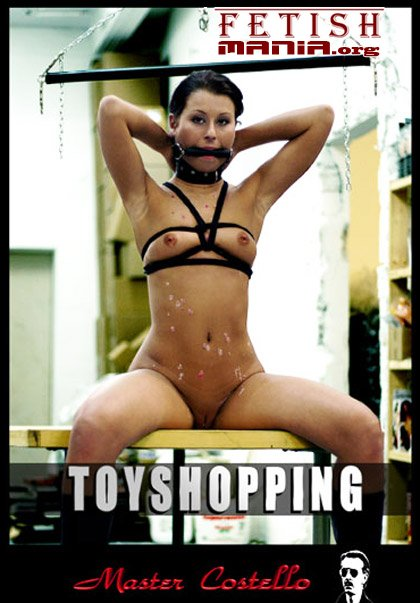 [Off-Limits Media] Toy Shopping (2006) [Jessica W]