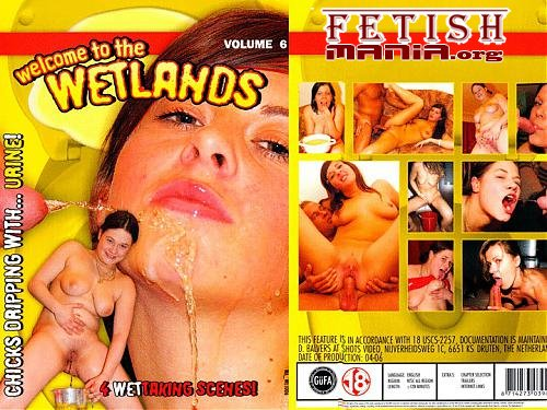 [Shots Video] Welcome To The Wetlands #6 (2006) [Piss Drinking]