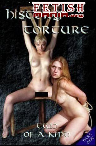 History of Torture 4 - Two of a Kind
