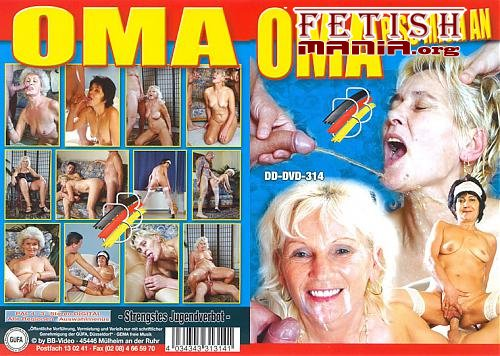 Oma Piss Mich An (2007)
