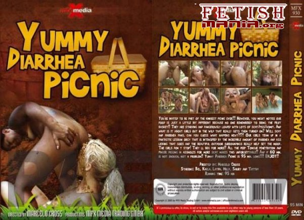 [MFX Media Productions] [MFX-930] Yummy Diarrhea Picnic (2004) [Latifa]
