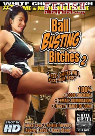 Ball Busting Bitches #2 (2011)