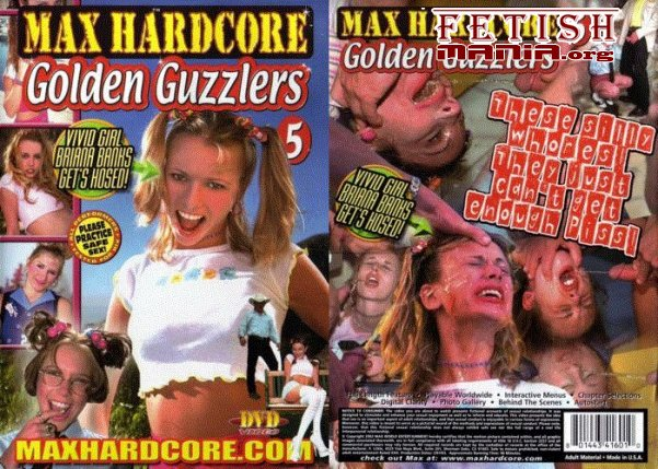 [Max Hardcore] Golden Guzzlers #5 (2003) [Briana Banks]