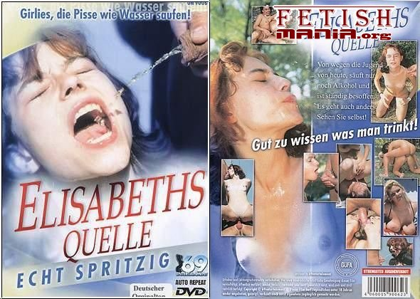 [69 Entertaintment] Elisabeths Quelle (2006) [Piss Drinking]