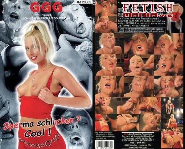 [GermanGooGirls] Sperma Schlucken? Cool (2002) [Auweia]