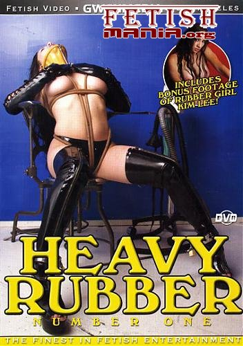 [Gwen Media] Heavy Rubber #1 (2005) [Jewell Marceau]