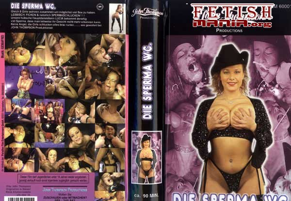 [GermanGooGirls] Die Sperma WG (1999) [Lucia]