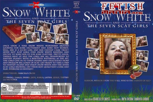 Snow White And The Seven Scatgirls (2007)