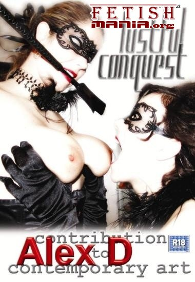 [Scala Agenturen] Lustful Conquest (2009) [Suzi-Anne]