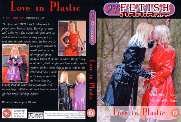 [PVC Dreams] Love In Plastic [Asphyxia]