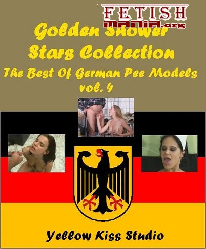 Golden Shower Stars Collection #4 (2006)