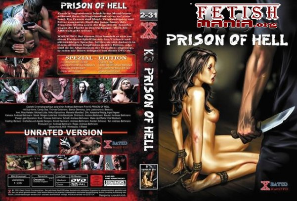 K3 - Prison of Hell (2009) [Bonus Screenshots]