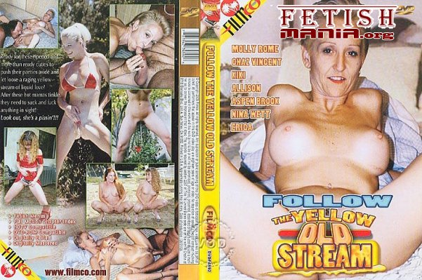 [Freaky Flix] Follow The Yellow Old Stream #1 (2006) [Aspen Brook]