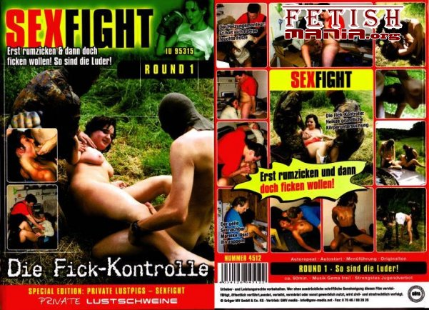[Mega-Film Company] Sexfight Round 1 - Die Fick-Kontrolle (2010) [Violence]