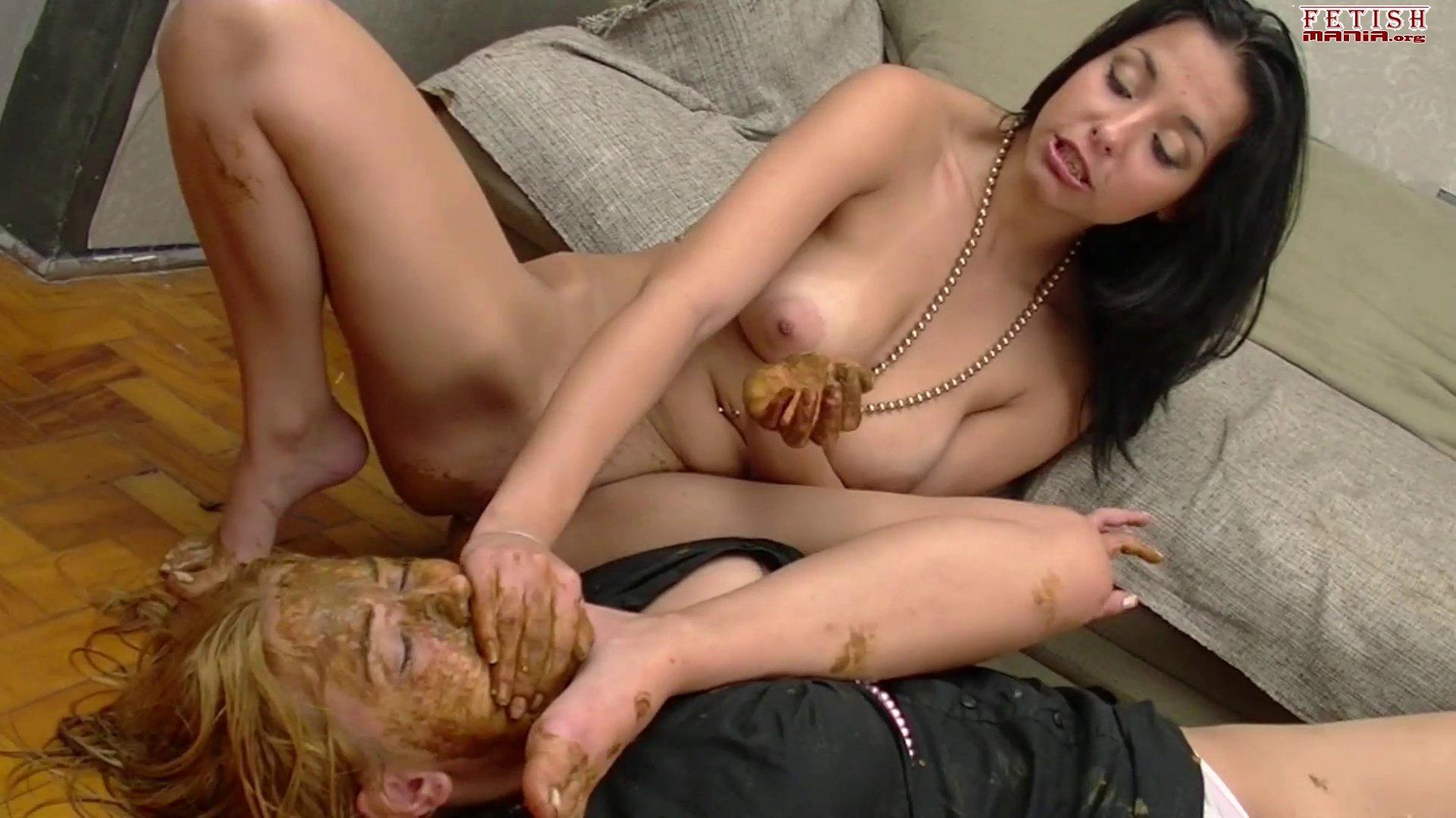 Порно золотой дождь фет