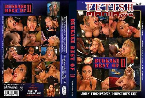 [GermanGooGirls] Best Of Bukkake #11 (2011) [Jasmin Jordan]