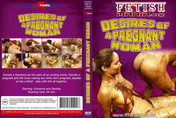 Desires Of A Pregnant Scat Woman (2006)