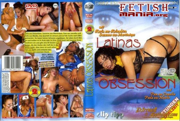 Clip Tipp #23 - Latinas Obsession (2004)