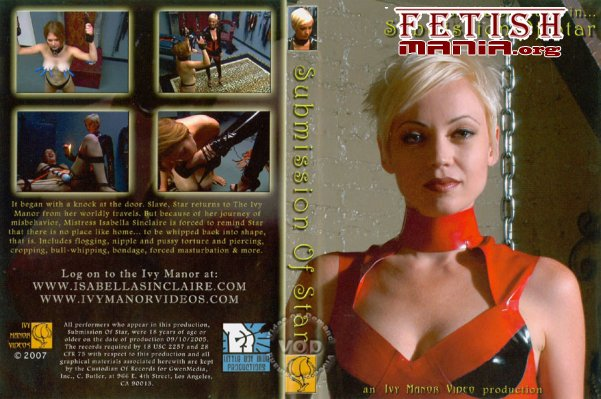 [Ivy Manor Videos] Submission Of Star (2007) [Isabella Sinclaire]