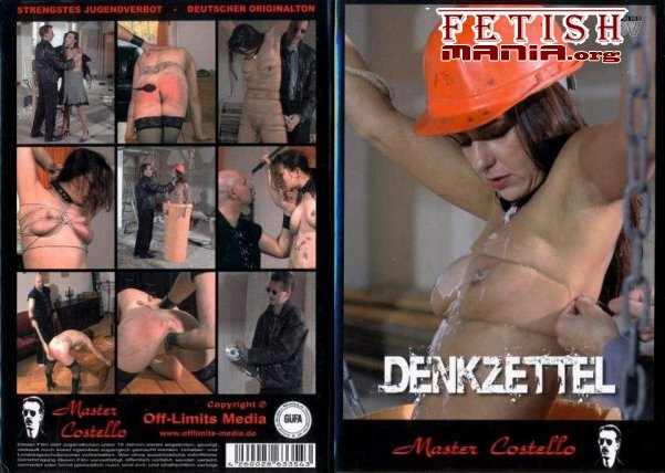 [Off-Limits Media] Denkzettel (2007) [Hagen X]
