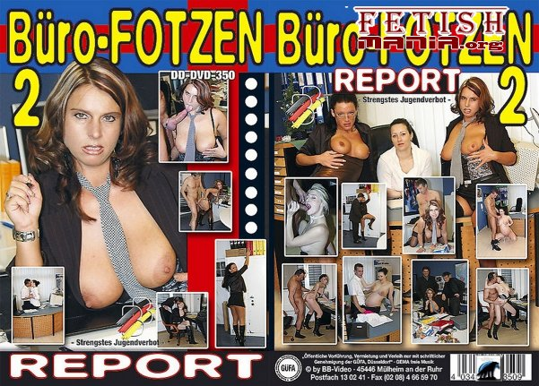 [BB-Video] Büro-Fotzen Report #2 (2007) [High heels]