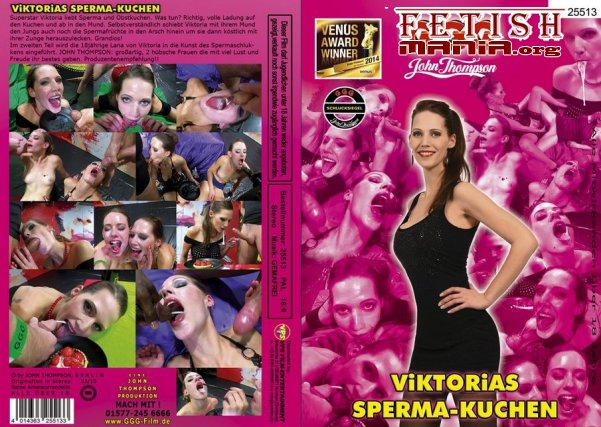 [GermanGooGirls] [SF 25513] Viktorias Sperma-Kuchen (2015) [Bonus Screenshots]