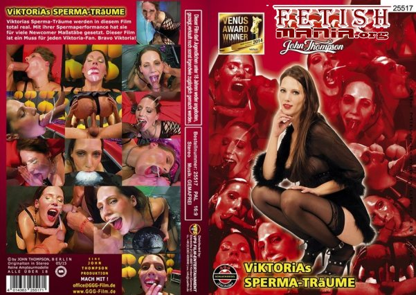[GermanGooGirls] [SF 25517] Viktoria's Sperma-Träume (2015) HD 720p [Bonus Screenshots]