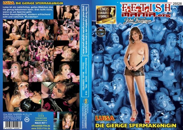 [GermanGooGirls] [SF 25528] Luisa Die Gierige Spermakönigin (2015) HD 720p [Bonus Screenshots]