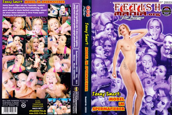 [GermanGooGirls] [SF 25533] Jenny Smart - Model Im Spermafieber (2015) [Bonus Screenshots]