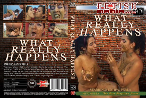 [MFX Media Productions] [MFX-4065] What Really Happens (2013) HD 720p [Bonus Screenshots]