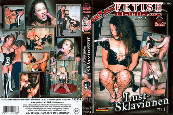 [Puaka Video Production] Lust-Sklavinnen Teil 1 (2007) [Anna-Lena]