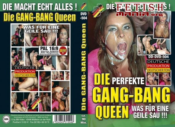[BB-Video] Die Gang-Bang Queen (2011) [Sexy Susi]
