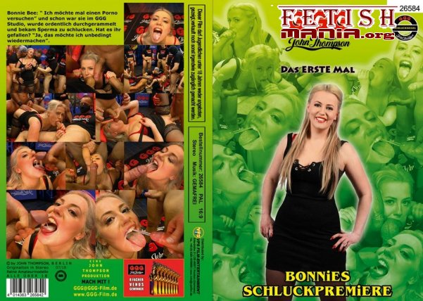[GermanGooGirls] [SF 26584] Das Erste Mal - Bonnie's SchluckPremiere (2018) [Ashlee Cox] Full HD 1080p